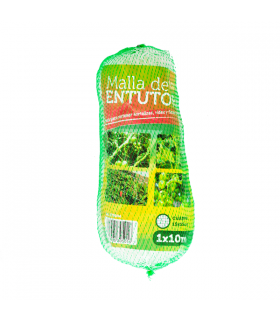 Root Pouch 16 L(5 Gal) Con Asas 28X26cmVerde