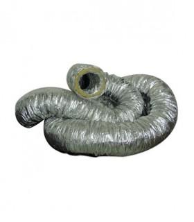 Acople Reduccion Plastico 125-150 Mm