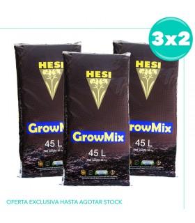 Biopack Nutricion Grow/Bloom 500Ml Organik