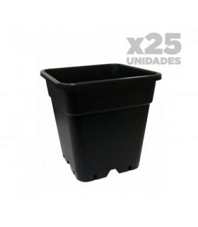 "5 M Tuberia Blanca 1/2 (Para Growmax 3000)"""