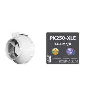 Extractor Pk 150 2 Vel (380 - 760 M3/H) Prima...