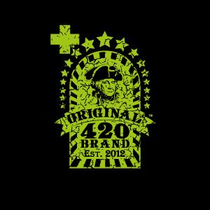 Original 420 Brand