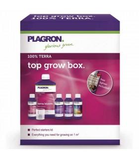 Biopack Potenciador Delta Thc/Pk Plus 500Ml Organi