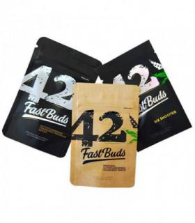 Royal Gorilla 3uds + 1 Royal Queen Seeds Promo | Hortitec