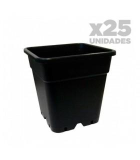 """10 M Tuberia Negra 1/4 (Para Equipos De Osmosis)"""""""