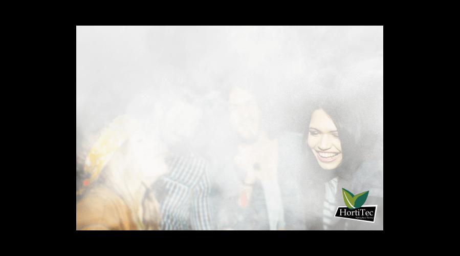 Fumadores pasivos de cannabis: ¿es posible colocarse?